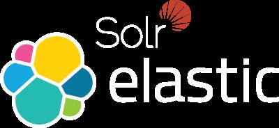 elastic solr
