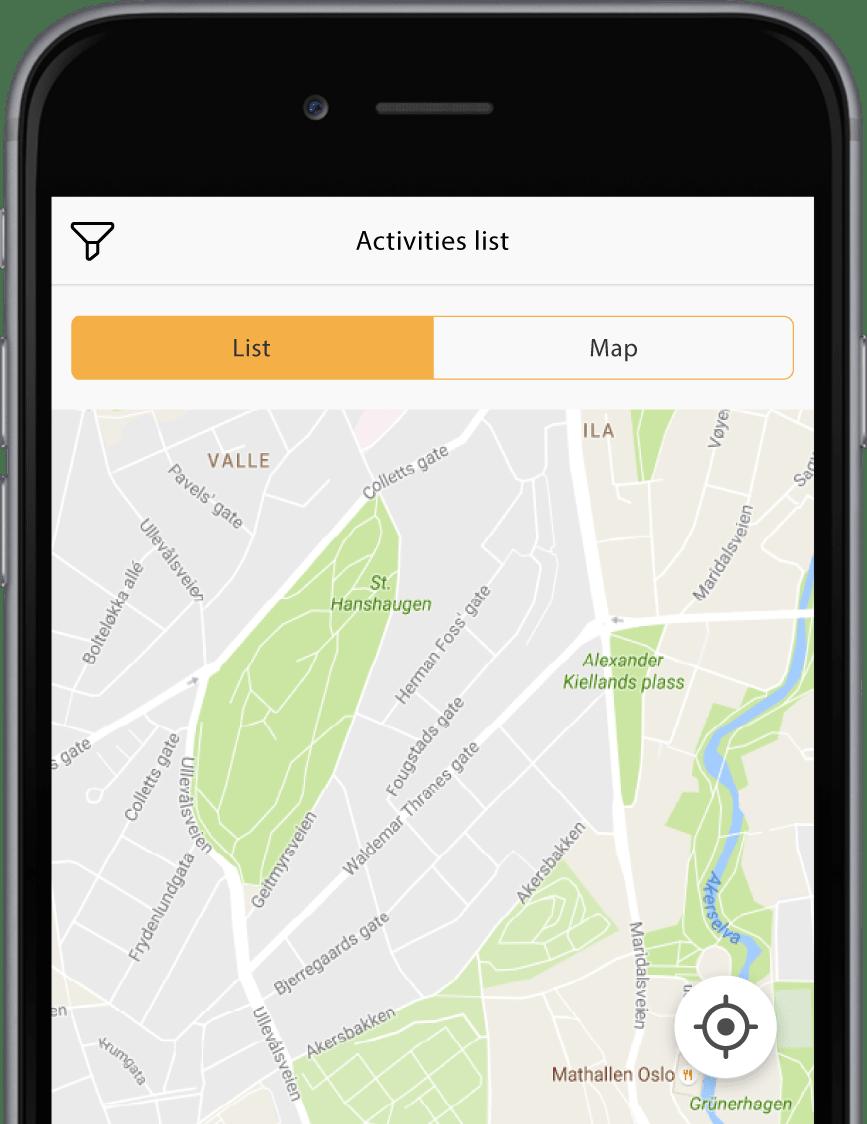 Juvo app presentation
