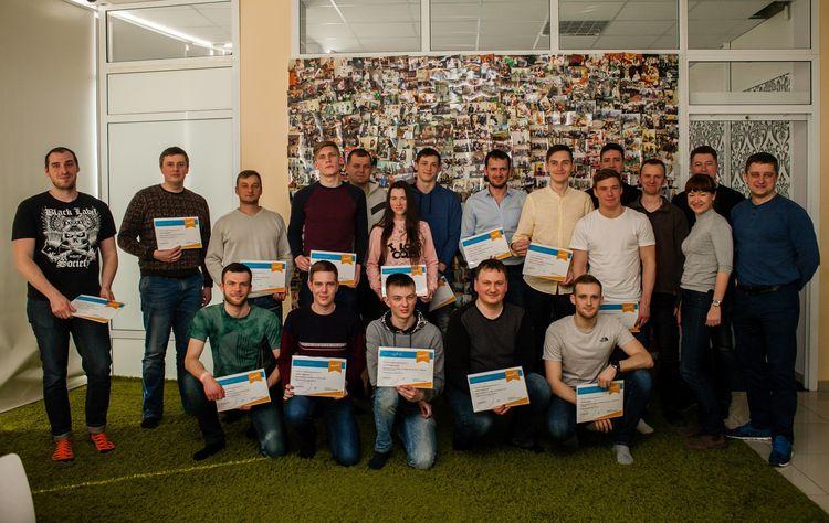 mindk certificates